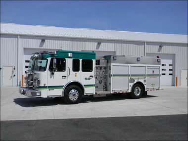Fox River & Countryside Engine 2222