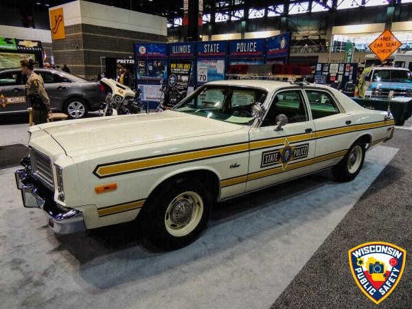 Medex ambulance service for Chicago motors used police cars