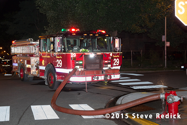 Chicago FD Engine 29
