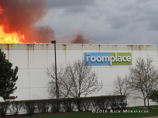 Tri State Fire Protection District 171 Chicagoareafire Com