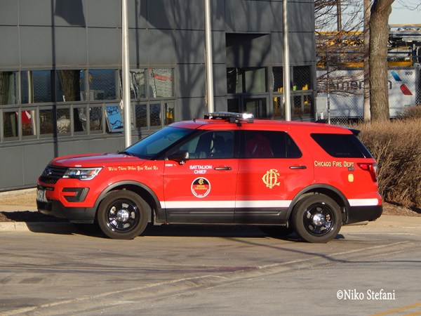 Chicago FD Special Operations Battalion 5-1-5