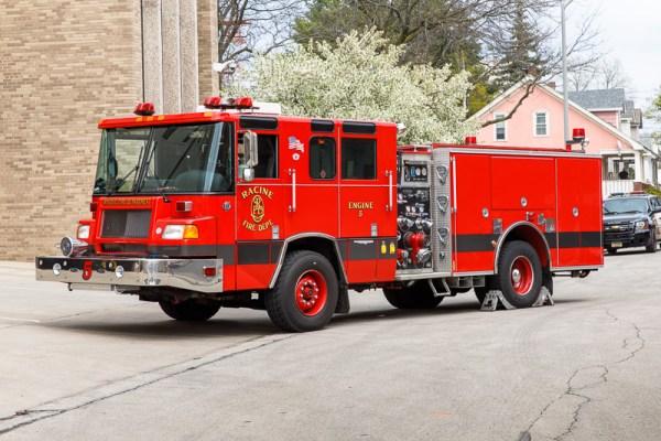 Racine FD Engine 5