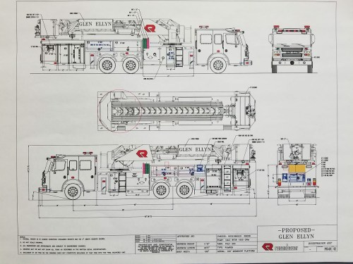 small resolution of aerial ladder diagram schematic diagram data aerial ladder diagram
