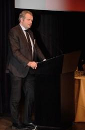 Daniel Diermeier, UChicago Provost