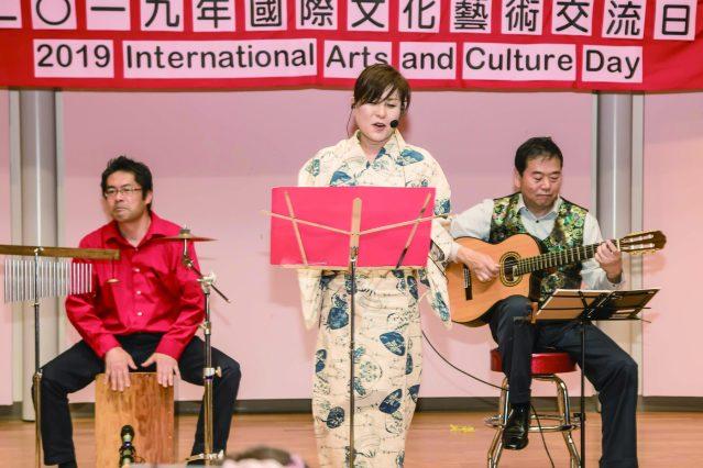 優美動聽的日本歌藝《Amagigoe 、Yosaku》