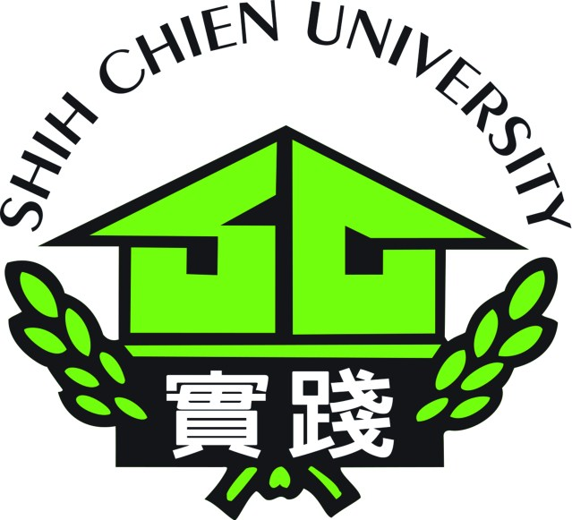 Shih_Chien_University_logo