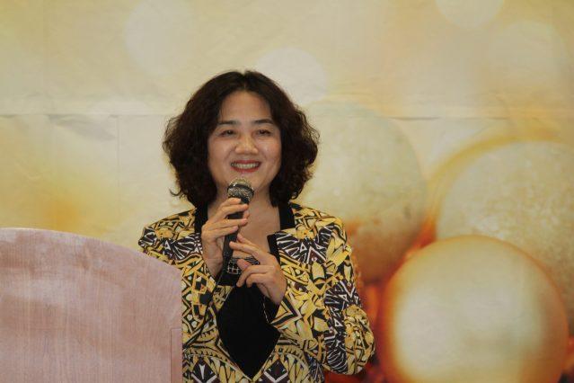 1.邊志春副總領事向希林中文學校成立30週年表示熱烈的祝賀