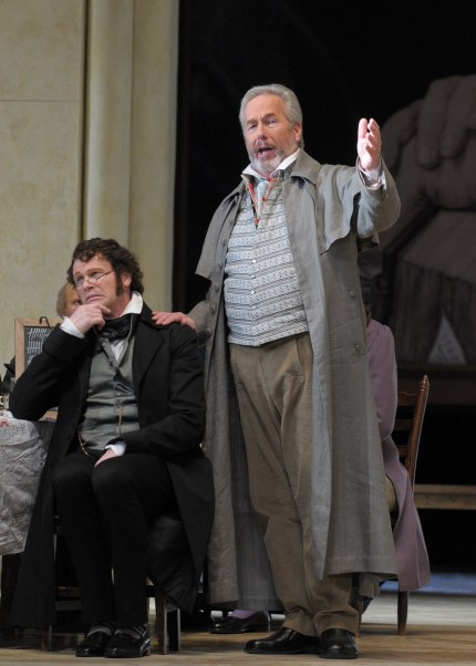 Chicago Classical Review   Lyric Operas glorious