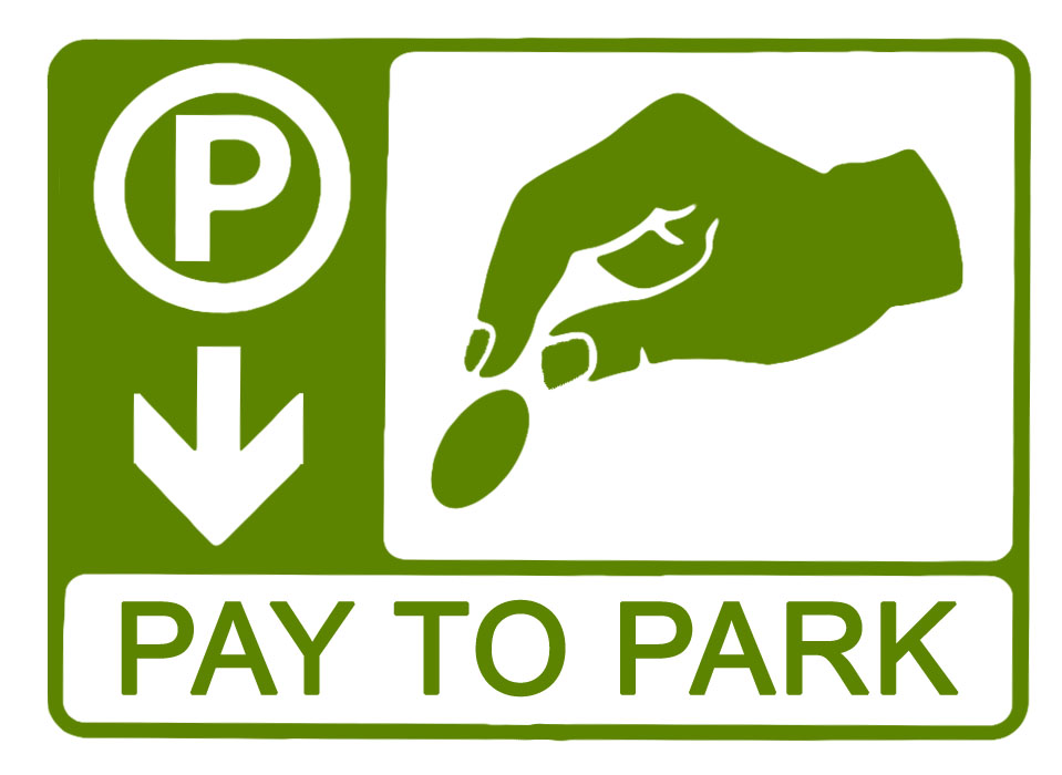 Image result for pay to park
