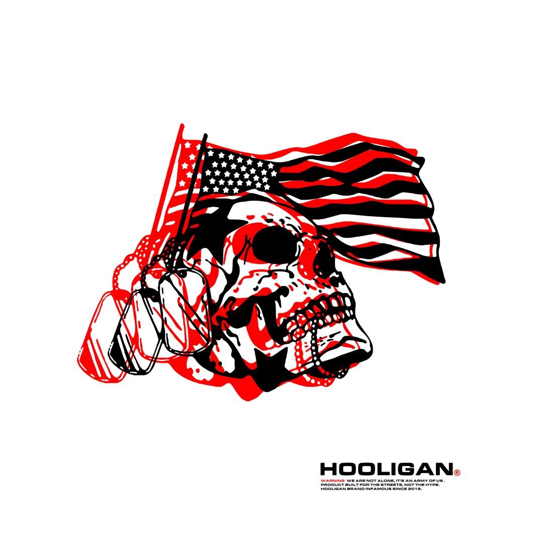 hooligan brand the underground
