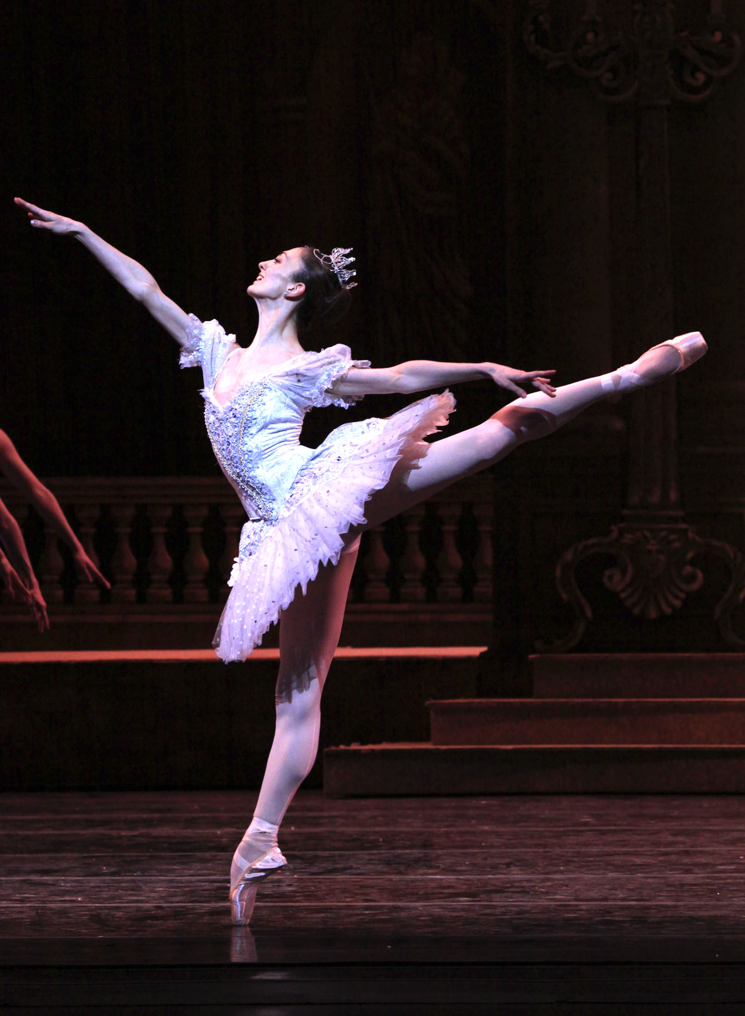 Cinderella Ballet  Theatre reviews