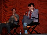 "Collin Schiffli and David Dastmalchian of ""Animals"""