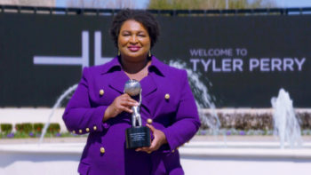NAACP Image Awards Chicago Defender