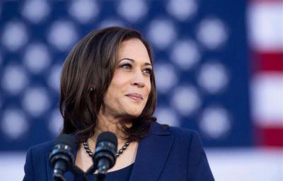 Vice President Kamala Harris Vaccine Equity Chicago Defender