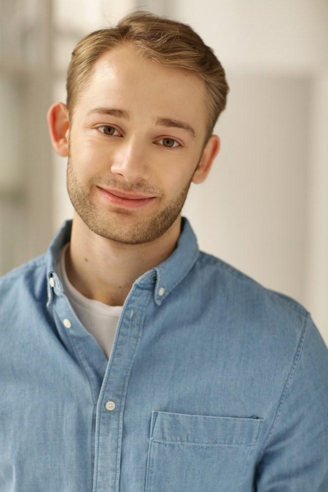Evan Sibley*