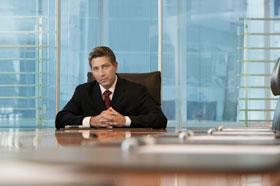 CEO alone