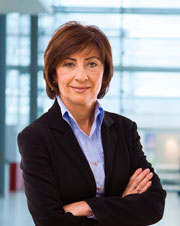 CEO Woman