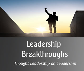 Leadership Breakthroughs Banner
