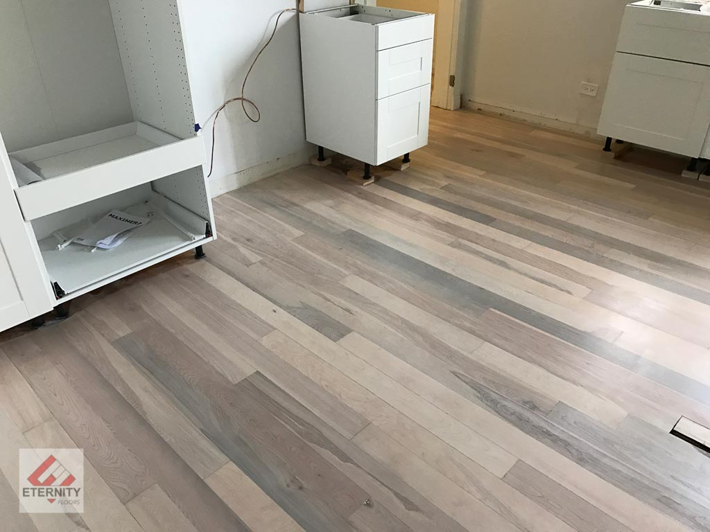 Hardwood Floors Refinishing Chicago
