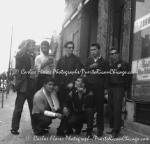 Latin Kings Chicago 1960s Imgurl