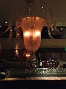 Rose Bar at the Delano, South Beach