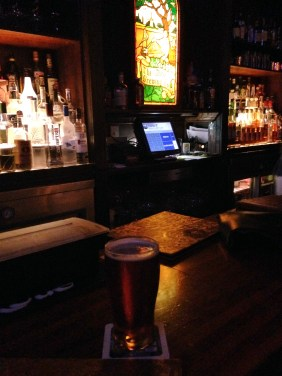 The Abbey Brewing Company, South Beach