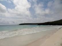 Caracus Beach, Vieques, Puerto Rico