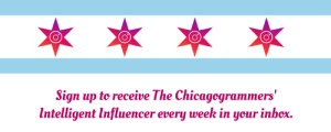 Chicagogrammers Intelligent Influencer Signup