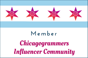 Chicagogrammers Member Badge