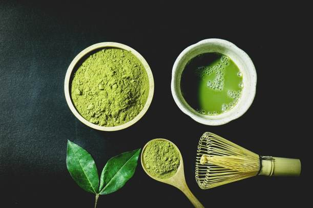 Matcha: The Trending Green Tea | Chicago Health
