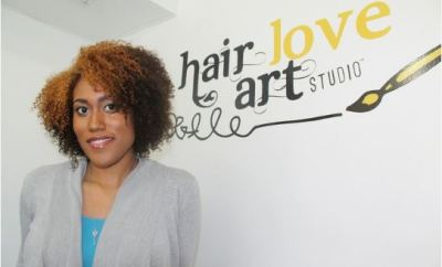 Natural Hair Studio