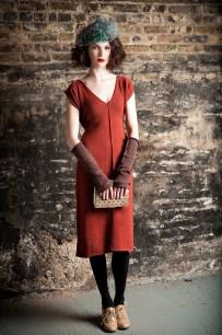 Chicago Designer Lara Miller