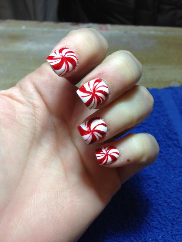 Weekend Ready Chicago Nail Art Fantasy Nails In Wicker