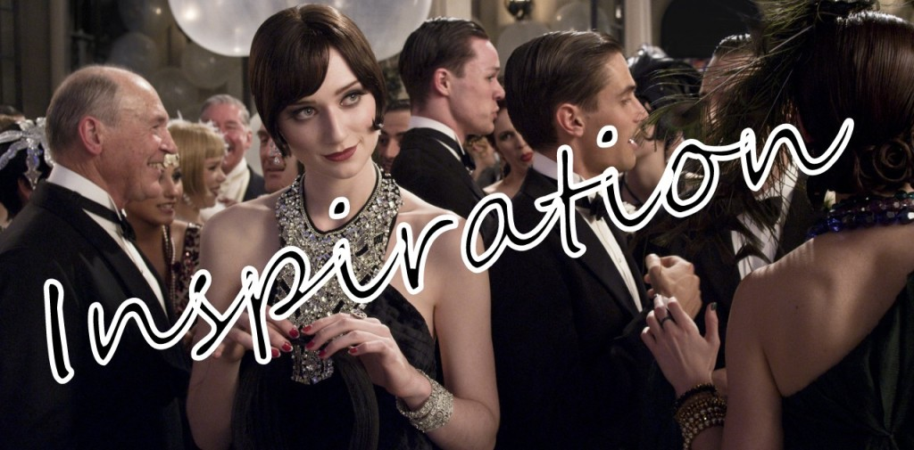 What to wear to a Great Gatsby Party
