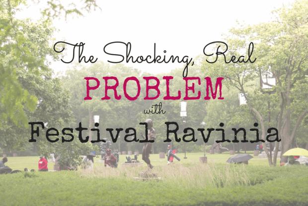 Festival Ravinia