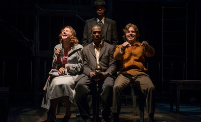 Native Son at Court Theater