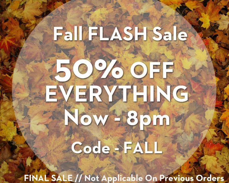Edith Hart Flash Sale
