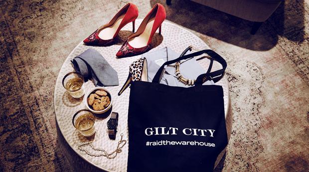 Gilt City Warehouse