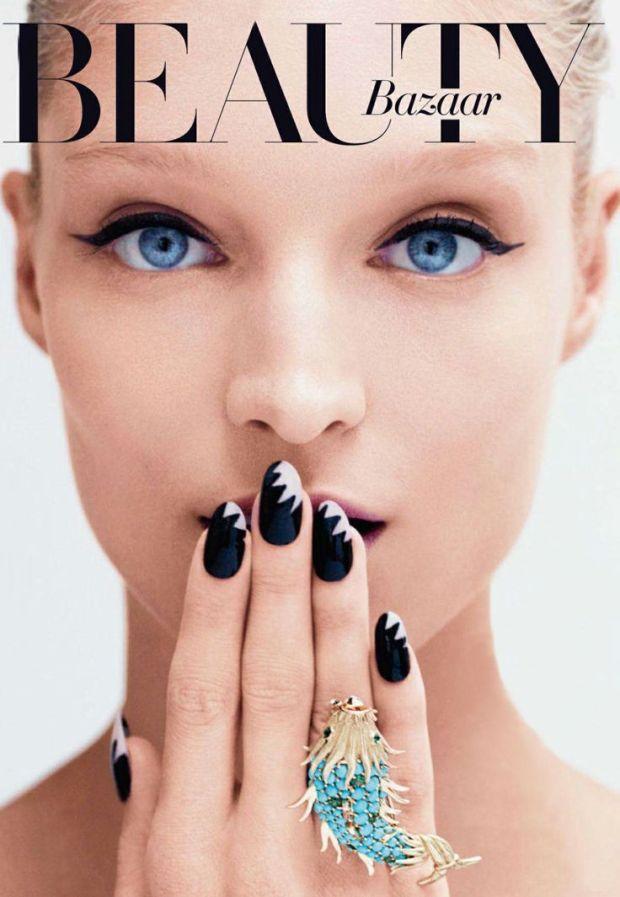 Free Manicure