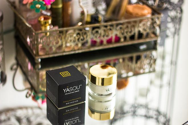 Yasou Natural Skin Care