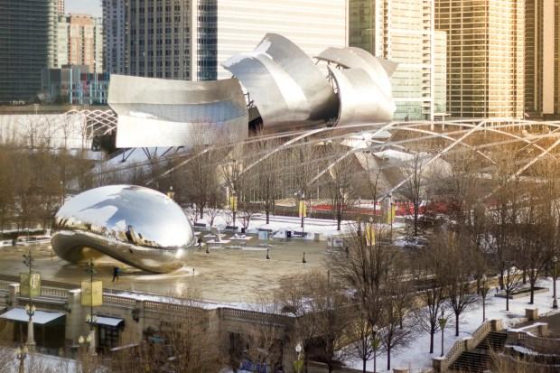 Chicago Athletic Association Interior (14)