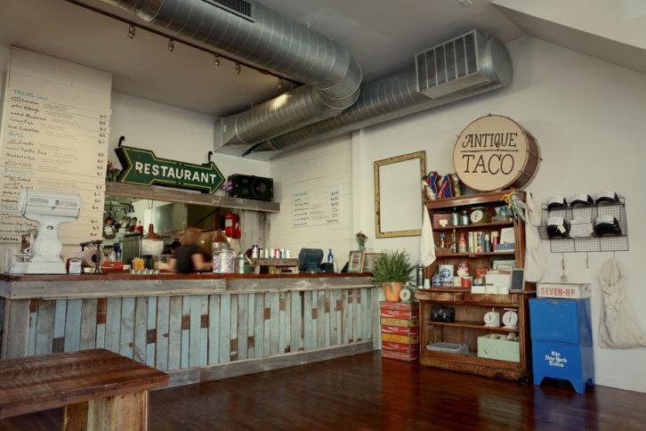 best seafood taco restaurants in chicago