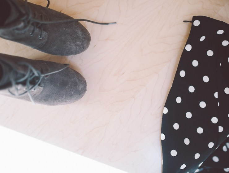 How to create a capsule wardrobe s1
