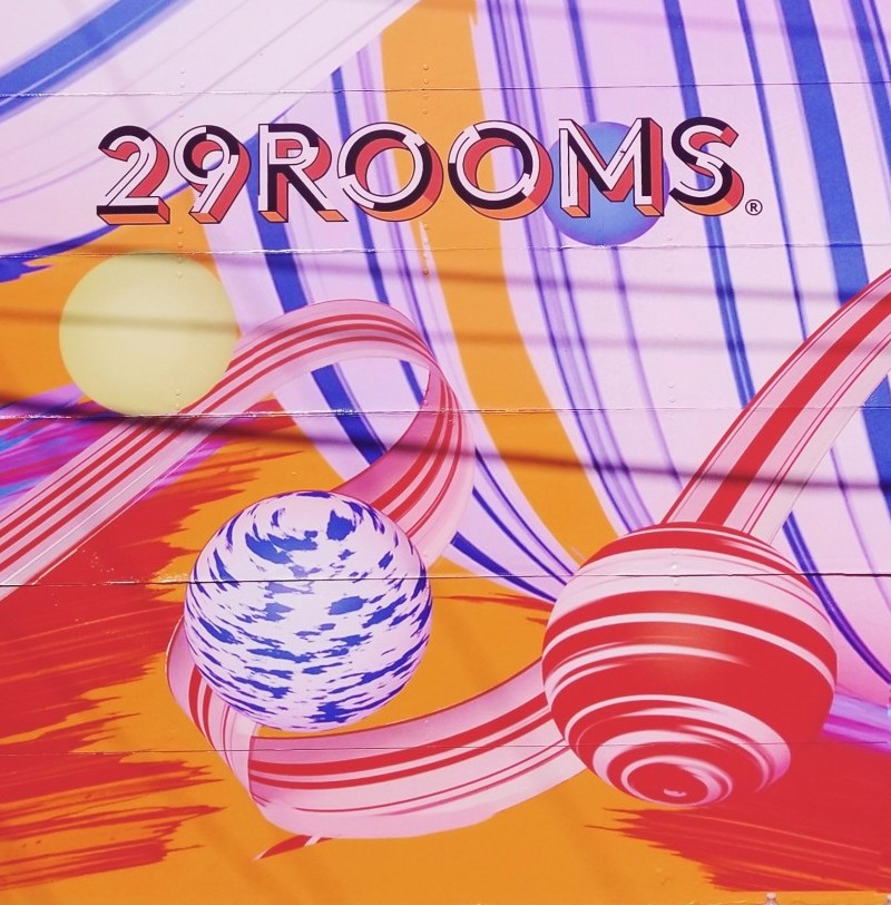 29Rooms by Refinery29 in Chicago