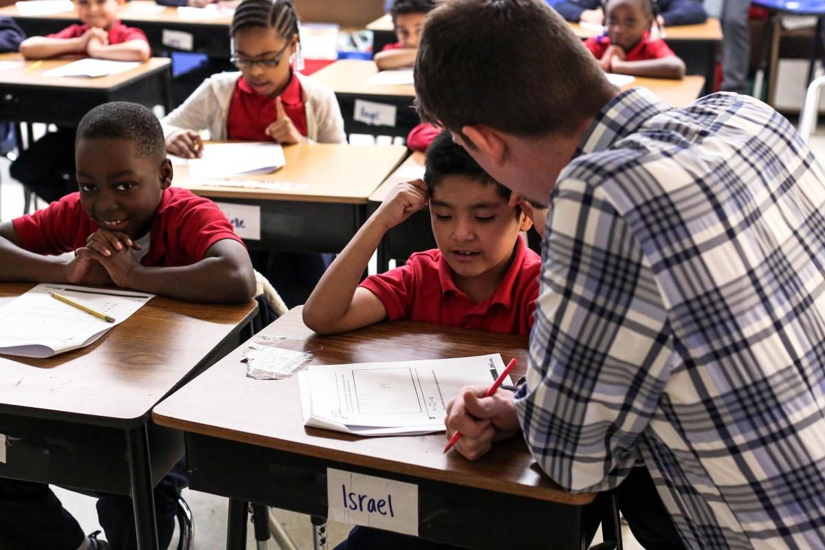 Basil Chicago International Charter School