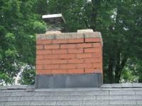 Chimney repair Masonry -Chicagoland Fireplace and Chimney ...
