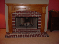 Fireplace | CHICAGO FIREPLACE INC