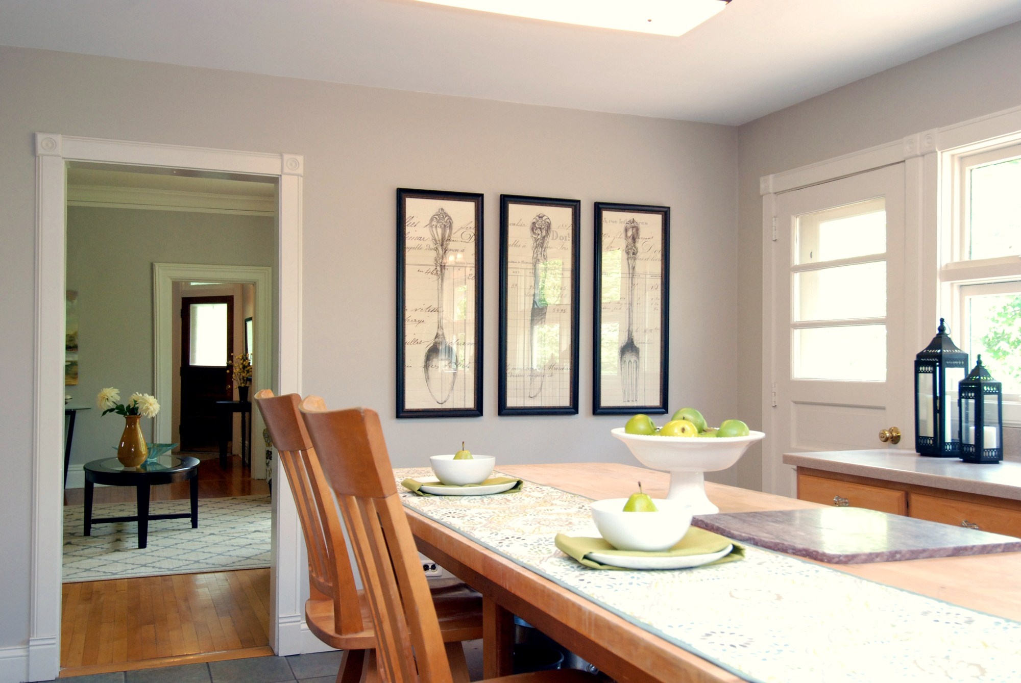 Home Staging Ideas Dining Room Locations CHICAGOLAND Home Staging