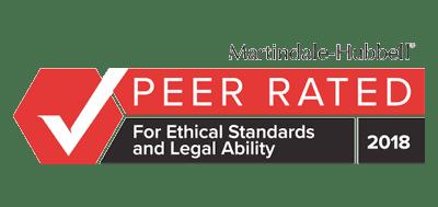 The AV Peer Rating