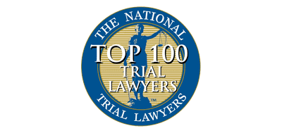 Top 100 Trial Lawyers of America